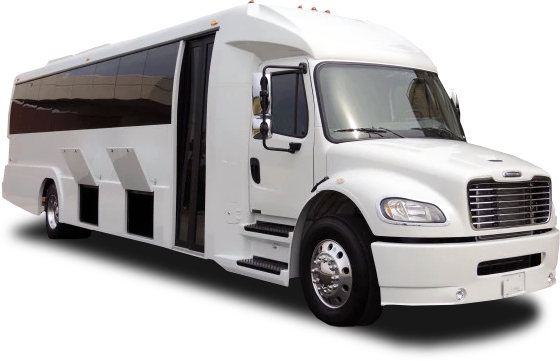 Best Bus Rental Chicago