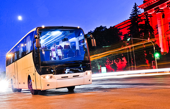 Night Ride -  - Perfect Bus Rental Transportation Service Near Me