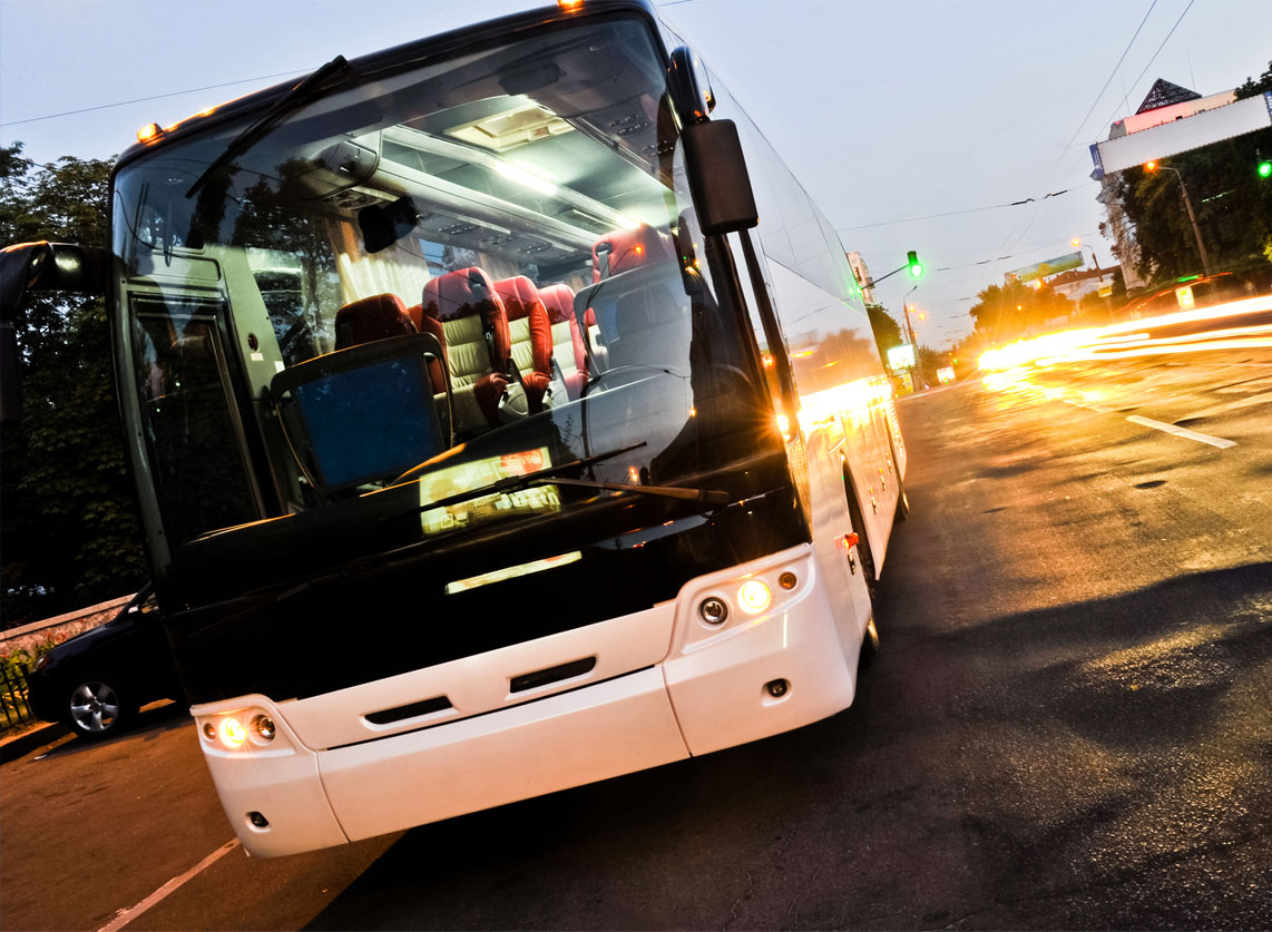 Overnight Trips Coach Bus Services - Swift Charters