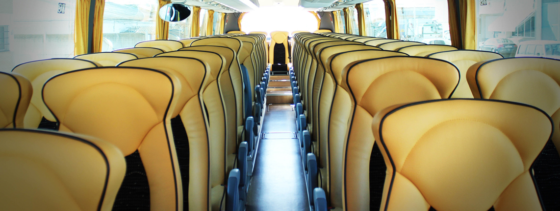 Charter Bus Rental For Group Travel?