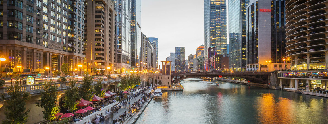 The Ultimate Chicago Guide for Tourists