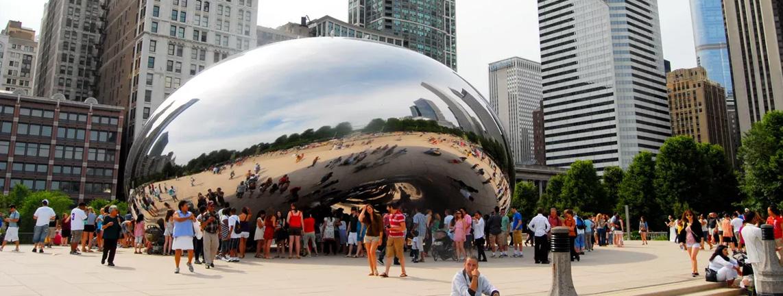 Milennium Paek - Chicago Guide