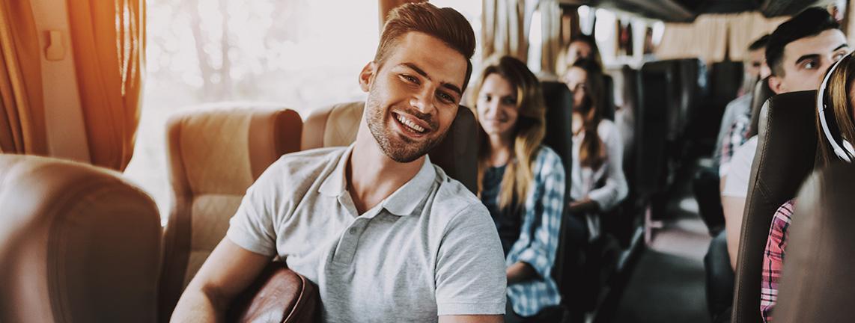 Enjoyable Trip - Rent a Bus
