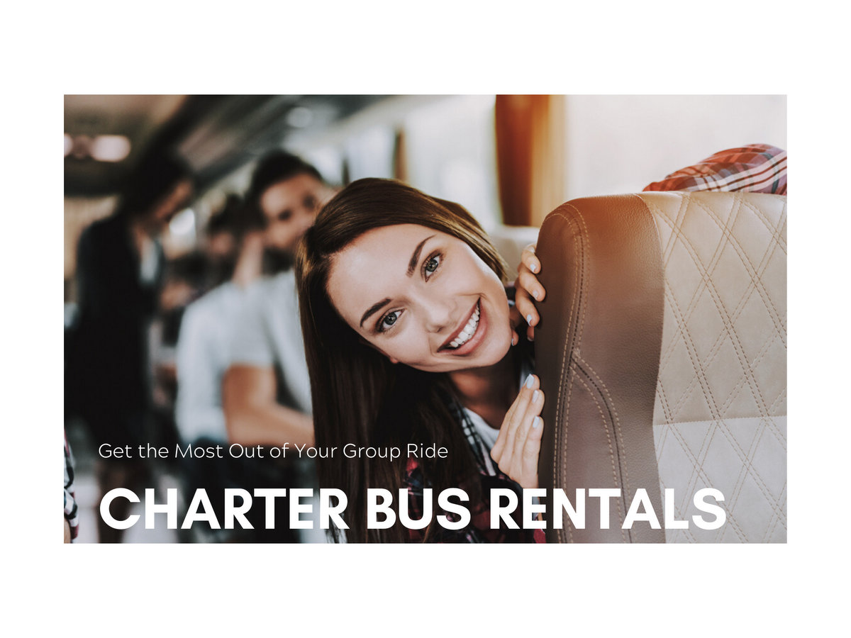 Charter Bus Rentals near me Swiftcharters